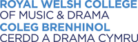 Royal Welsh College of Music and Drama logo